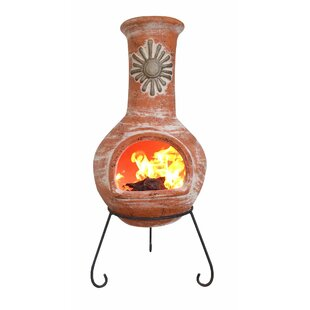 Up To 70% Off Mexican Chimenea