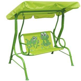 Lombardy Kids Swing Seat By Freeport Park