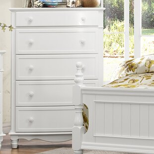 Viv + Rae Andre 5 Drawer Chest