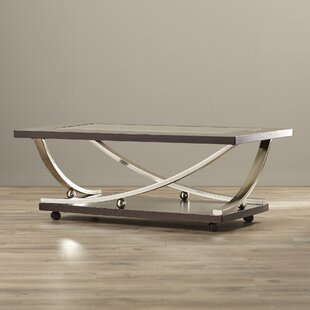 Buy luxury Torsten Coffee Table By Orren Ellis