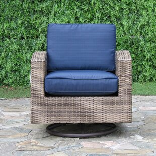 Candor Patio Chair with Cushion