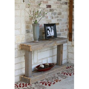 Menahga Console Table By Gracie Oaks