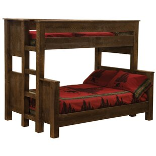 Best Choices Frontier Bunk Bed by Fireside Lodge Reviews (2019) & Buyer's Guide