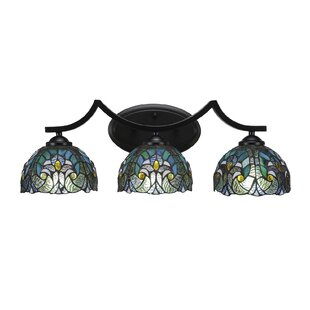 Pickens 3-Light Vanity Light by Astoria Grand
