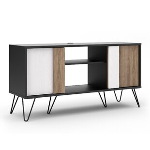 Connolly TV Stand Wrought Studio