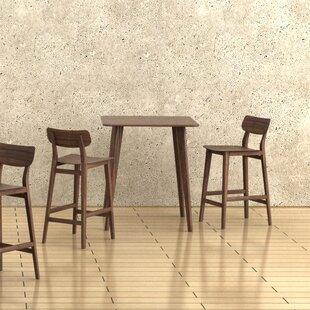 Greenington Currant Pub Table Set