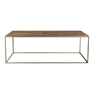 Brae Coffee Table by Brayden Studio