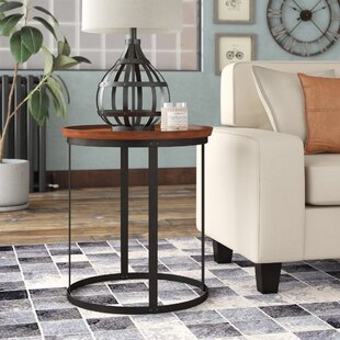 Trent Austin Design Willeford End Table