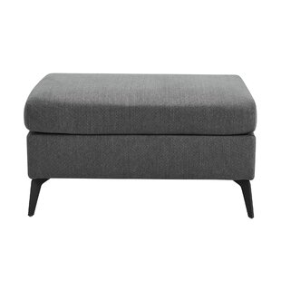 Dundressan KD Ottoman by Ebern Designs