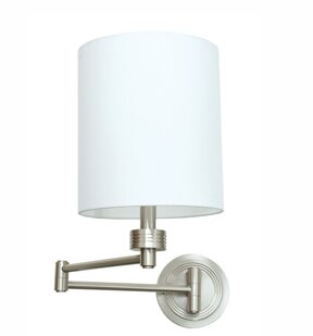House of Troy Decorative Swing Arm Lamp