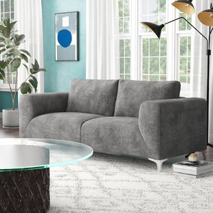 Read Reviews Ivyland Sofa by Wade Logan Reviews (2019) & Buyer's Guide