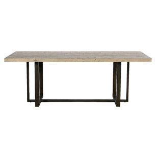 modern & contemporary 120 inch dining tables | allmodern 120 Inch Dining Table