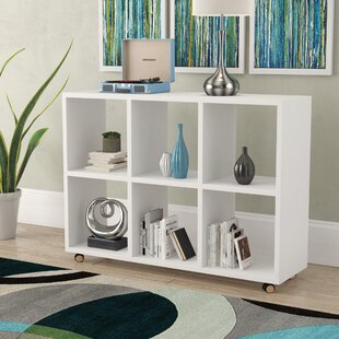 Dildy Cube Bookcase by Ebern Designs Today Sale Only
