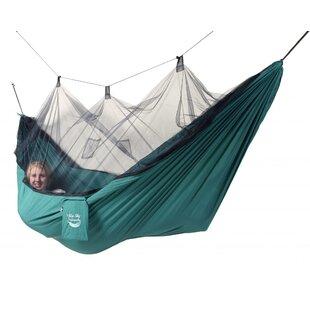 Blue Sky Hammocks Mosquito Net Nylon Camping Hammock