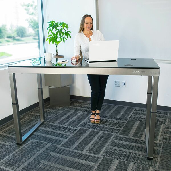 Motorized Standing Desk For Home Office