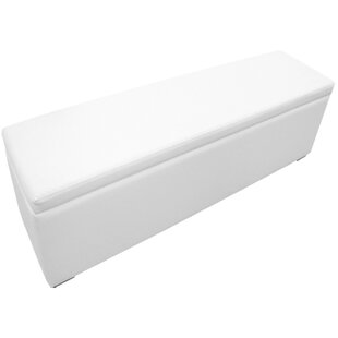 Shirey II Storage Ottoman by Latitude Run