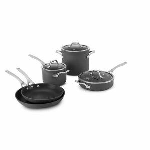 Tabitha  8-Piece Nonstick Cookware Set