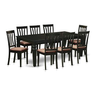 Apatow 9 Piece Dining Set DarHome Co