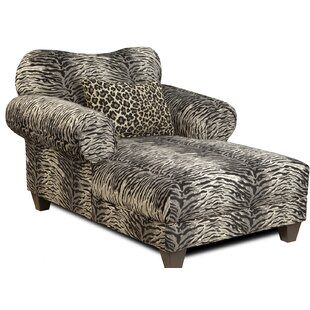 Edgin Chaise Lounge