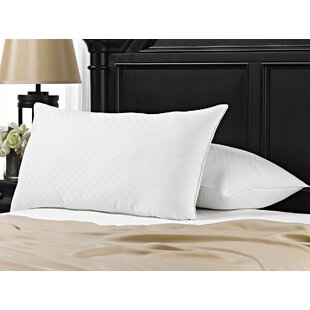 Ella Jayne Home Exquisite Hotel Gel Fiber Pillow (Set of 2)