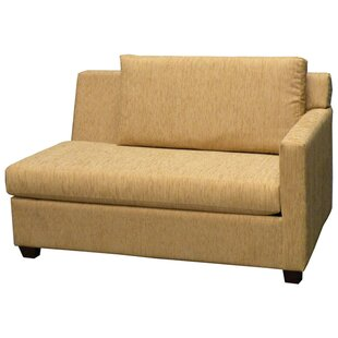 Latitude Run Shruthi Sleeper Chaise Lounge