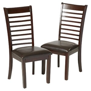 Allison Side Chair (Set of 2) by Andover Mills