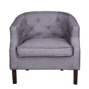 Fordbridge Club Chair by Winston Porter