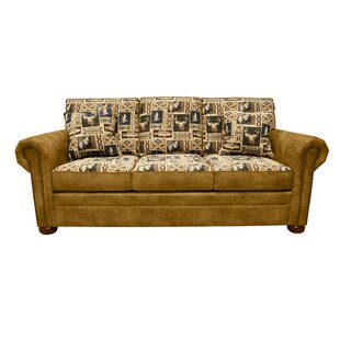 Shop Southa Sofa by Loon Peak