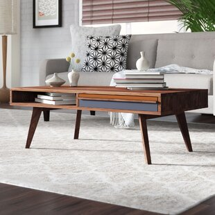 Dunamuggy Coffee Table by ..