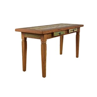 Halloway Console Table By Bloomsbury Market