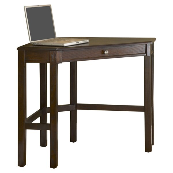 Corner Desks Youll Love Wayfair - Small circular office table