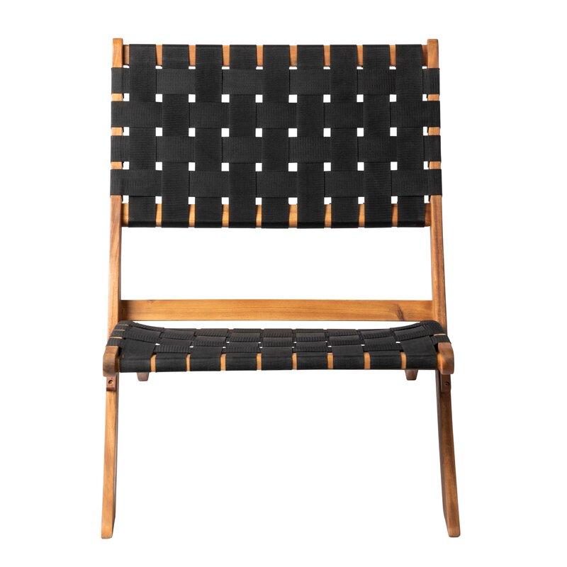 Patiosense Sava Folding Outdoor Patio Chair Amp Reviews