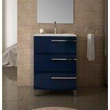 Sille 28 Single Bathroom Vanity Set by Orren Ellis