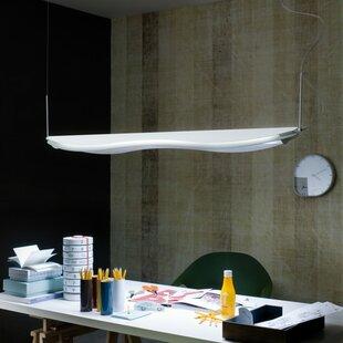 ZANEEN design Lancia 1-Light Kitchen Isla..