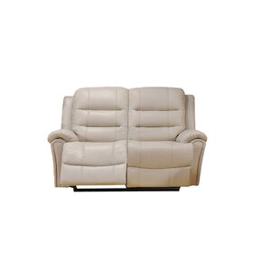 Shantell Reclining Loveseat by..