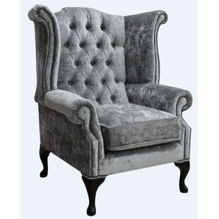 Armchair By Willa Arlo Interiors