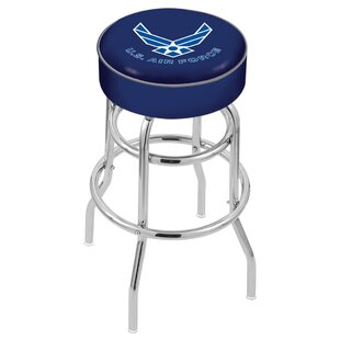 Compare & Buy 25 Swivel Bar Stool by Holland Bar Stool Reviews (2019) & Buyer's Guide