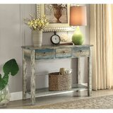 Stutzman Console Table by Highland Dunes