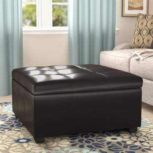 Storage Ottoman by Andover Mil..