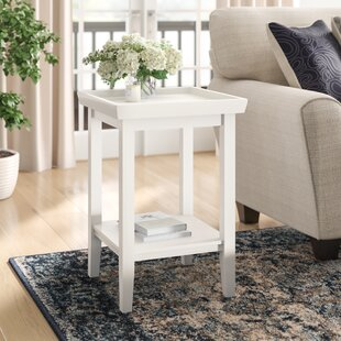 Gwen End Table by Andover Mills