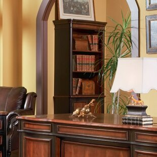 Corning Standard Bookcase by Wildon Home ?