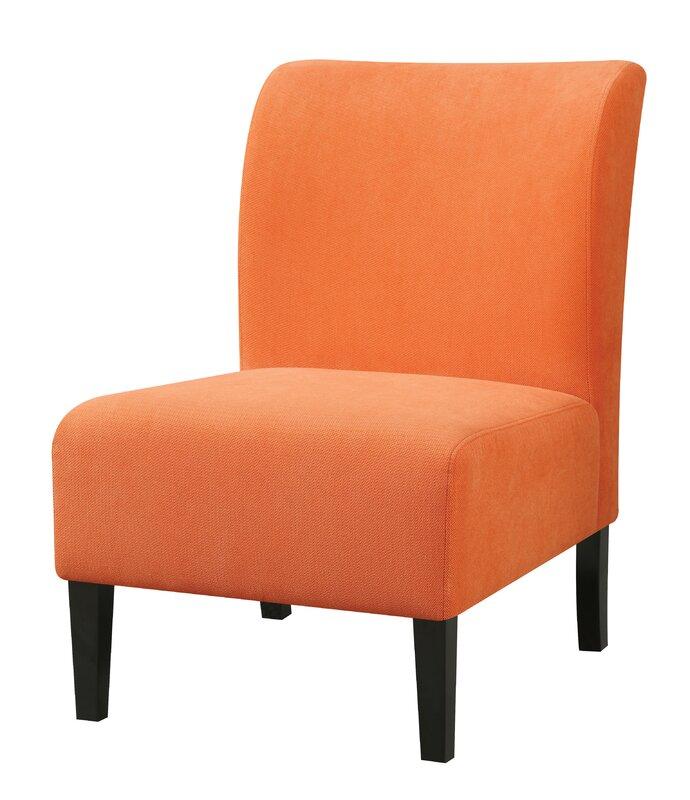 Reedsport Slipper Chair