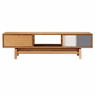 Affordable Grane TV Stand for TVs up to 60 by NyeKoncept Reviews (2019) & Buyer's Guide