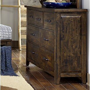 Foundry Select Amey 7 Drawer Dresser