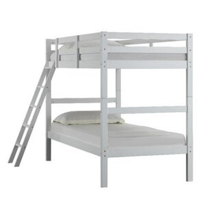 Lanny Twin Bunk Bed by Harriet Bee