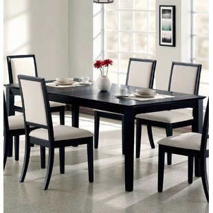 Louwe 7 Piece Dining Set Infini Furnishings