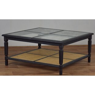 Kerley Coffee Table Bayou Breeze
