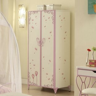 Reviews Saundra Armoire by Zoomie Kids Reviews (2019) & Buyer's Guide