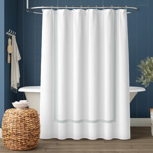 Farmhouse Rustic Shower Curtains Birch Lane