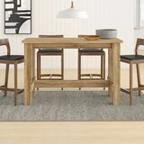 Vicente Counter Height Dining Table